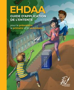 Guide EHDAA
